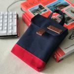 Custom Mechanical Keyboard Sleeve For A Numpad