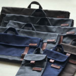 October Wedding Groomsmen Gifts: TKL Carry Cases