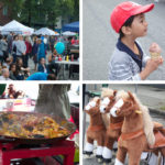 Vancouver Main Street Car Free Day (2014)