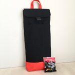 Halloween Giveaway: Orange and Black 65% Mechanical Keyboard Case