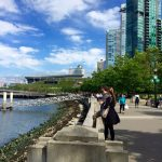 Best Free Places To Go In Vancouver:  Coal Harbour