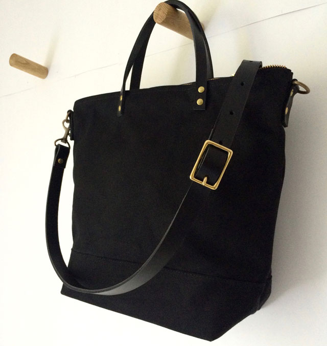 modern-coup-commuter-bag-waxed-canvas-leather-bag-black-main