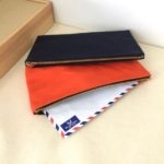 Custom Pouches For Sorting Legal Letters and Notices