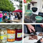 18th Annual Ladner Village Market – 2014