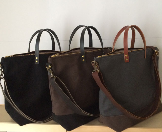 modern-coup-utility-totes-waxed-canvas-leather-side-view