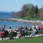 Best Free Places To Go In Vancouver: The West End, A Downtown Neighbourhood By The Beach