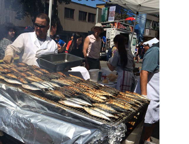 modern-coup-vancouver-italian-day-2015-grilled-sardines