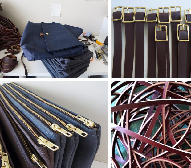 modern-coup-wax-canvas-bags-stock