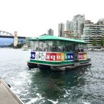 Looking Forward to Warmer Days at Granville Island