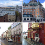 Sharing Some Photos of Quebec City | Old Quebec