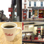 Paillard Cafe and Boulangerie | Old Quebec | Quebec City