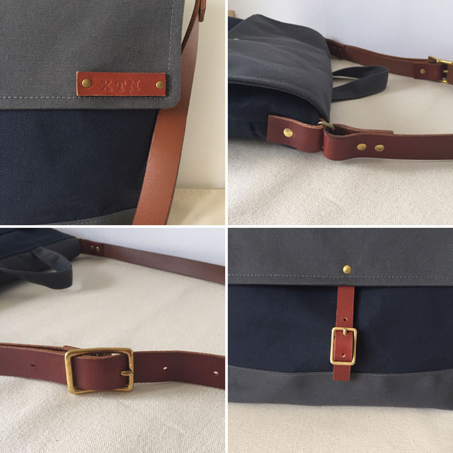 modern-coup-waxed-canvas-leather-bags-courier-bag-blue-grey-details