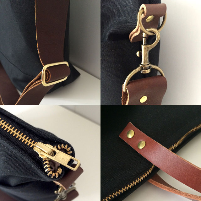 modern-coup-waxed-canvas-leather-bags-large-utility-tote-lindsey-hawaii-details