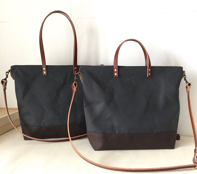 modern-coup-waxed-canvas-leather-bags-utility-carrier-tote-grey