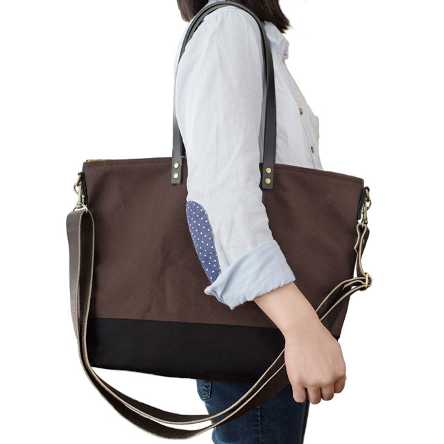 modern-coup-waxed-canvas-leather-traveler-tote-brown