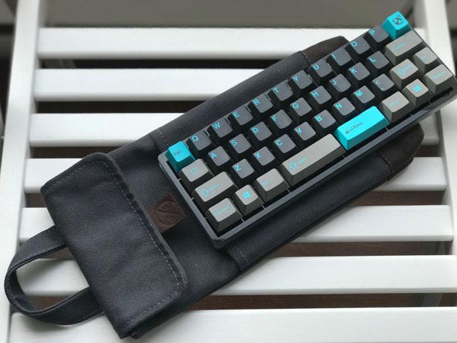 Made to Order and Custom Bags / Mechanical Keyboard Sleeves