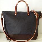 Studio Update: Italian Vegetable Tanned Leather Is Now Used Throughout the Utility and Commuter Bags