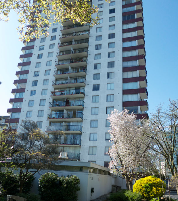 Apartments In Vancouver: Best Free Places To Go In Vancouver: The West End, A