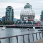 Best Places To Go In Vancouver: Walking The South False Creek Seawall