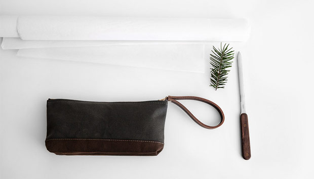 waxed-canvas-carry-pouch-charcoal-grey-modern-coup